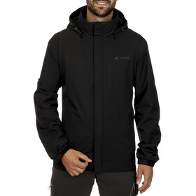 VAUDE Men's Escape Light Jacket black